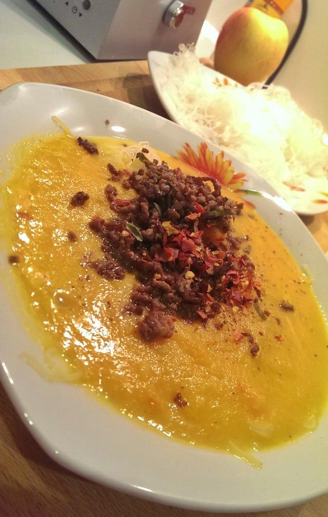 Fertige Karotten-Ingwersuppe fertig2