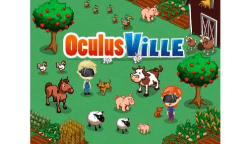 Oculus Ville