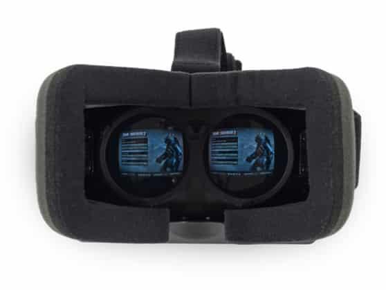 Oculus Rift Version 1