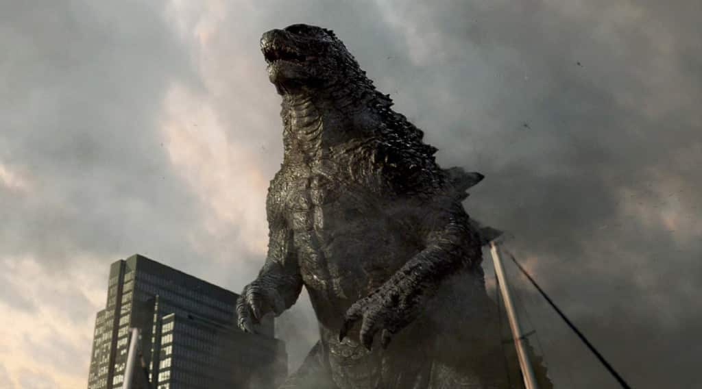 Godzilla - The Monster