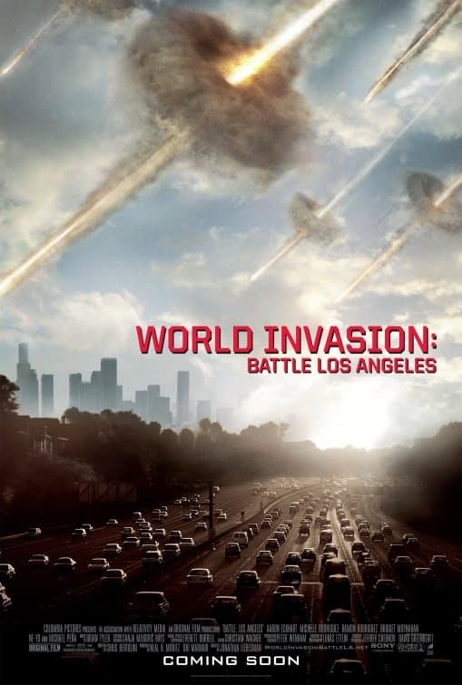 World Invasion Battle Los Angeles