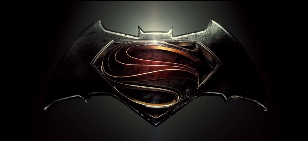 Batman vs Superman - Dawn of Justice - Official Teaser Trailer