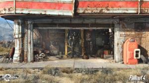 Fallout 4 Wallpaper medium