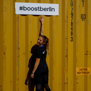 Daria goes Hamburg