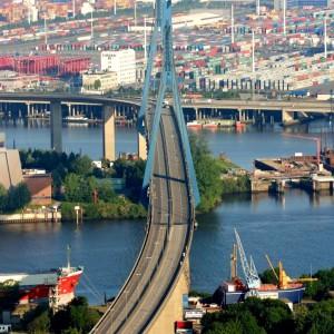 Köhlbrandbrücke Wiki