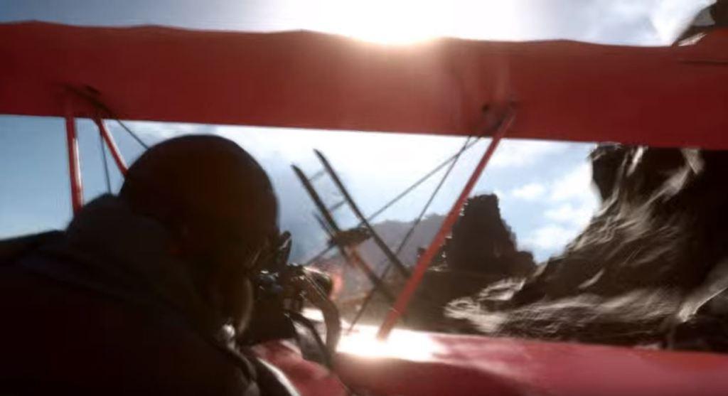 Battlefield 1 - Teaser Trailer 2016