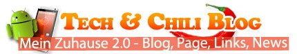 TechNChili Blog