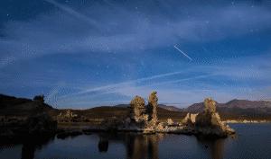 Timelapse Aufnahmen Tag und Nacht