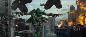Transformers 4 (2014) Trailer und Infos
