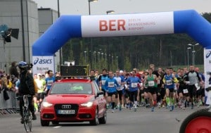 Airport Run 2013 - Foto: Klaus Winter