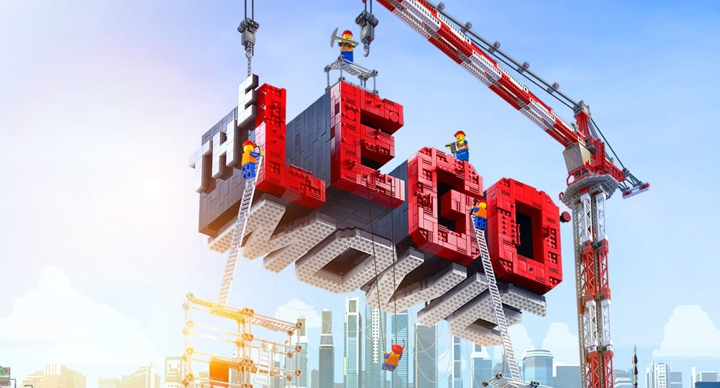 Lego The Movie Review