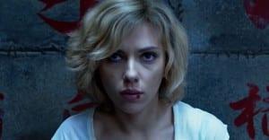 Lucy Offizieller Trailer