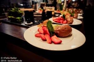 Cuciniale_34 Dessert zum Abschluss
