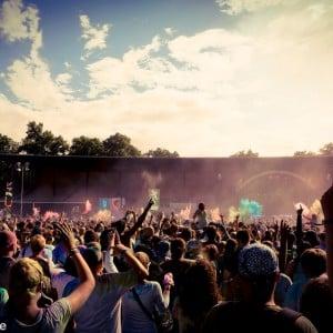 Holi Festival Berlin 2014 - Countdown startet