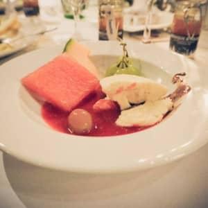 Dessert-Teller #1