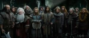 HOBBIT 3 - Die Schlacht der Fünf Heere Trailer 3