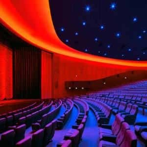 Kino 1 im Zoopalast