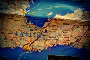 Kreta Kurztripp 2014