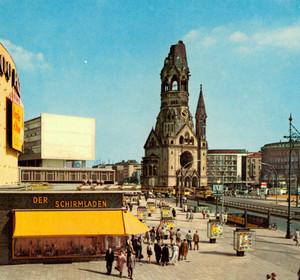 Zoopalast 1957
