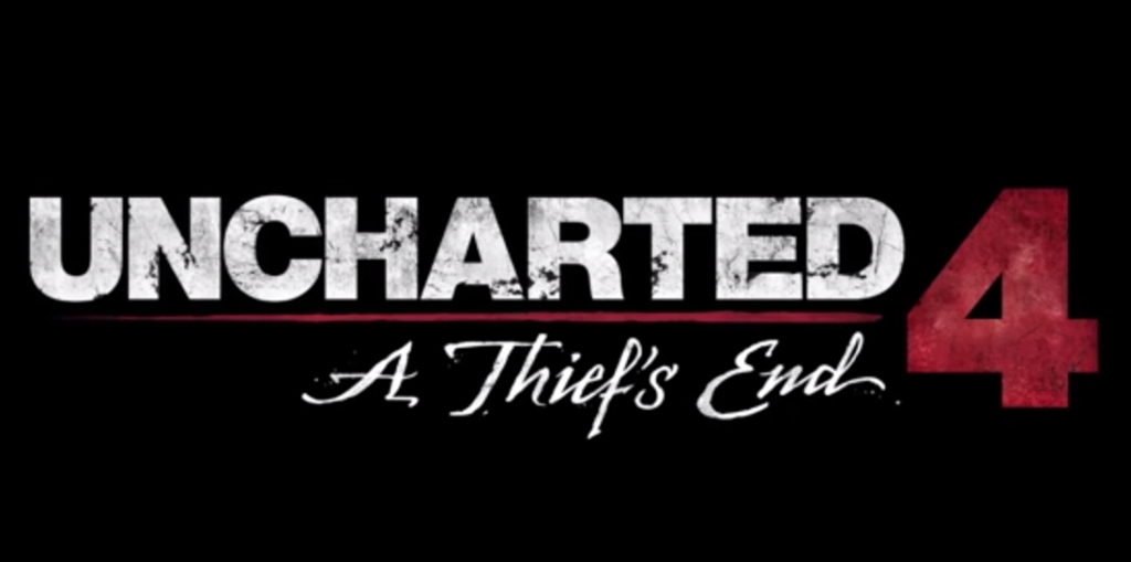 Uncharted 4 - A thief's end