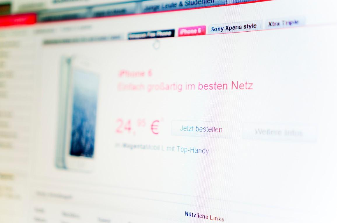 Telekom Handy Vertrag Wechseln Oder Bleiben