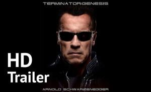 Terminator Genesis Trailer