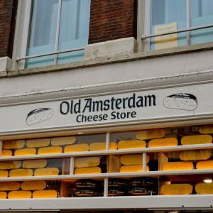 Amsterdamer Käse
