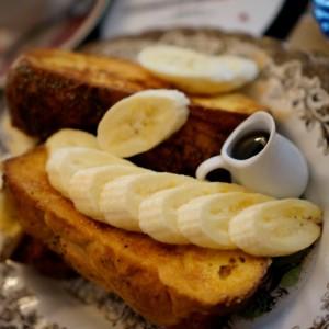 Mega French-Toast zum Feiern