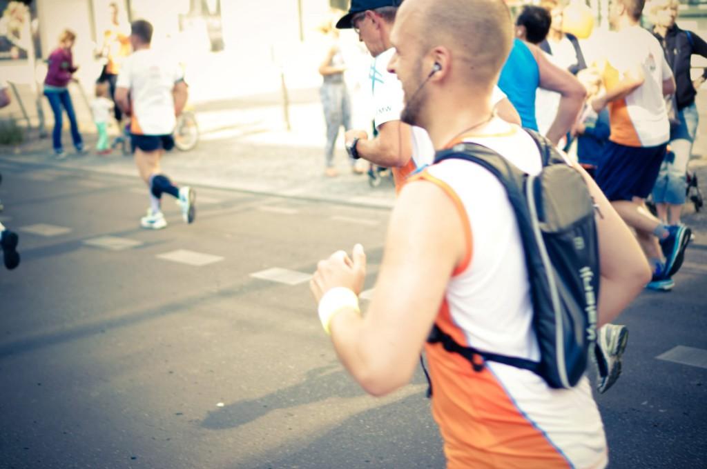 Running - Beste