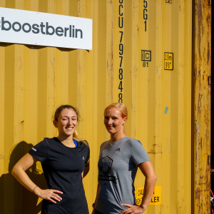 boostberlin enters Containerhafen