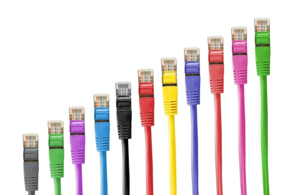 Internetgeschwindigkeit im internationalen Vergleich