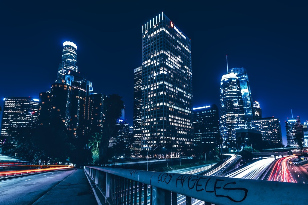Los Angeles - E3 2017