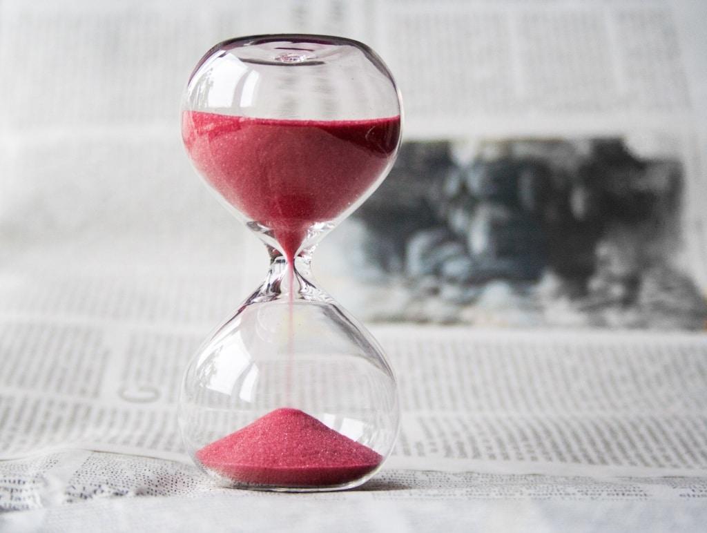 Zeit totschlagen leichtgemacht