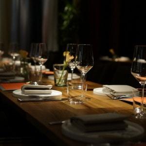 Orania Restaurant Athmosphäre #1