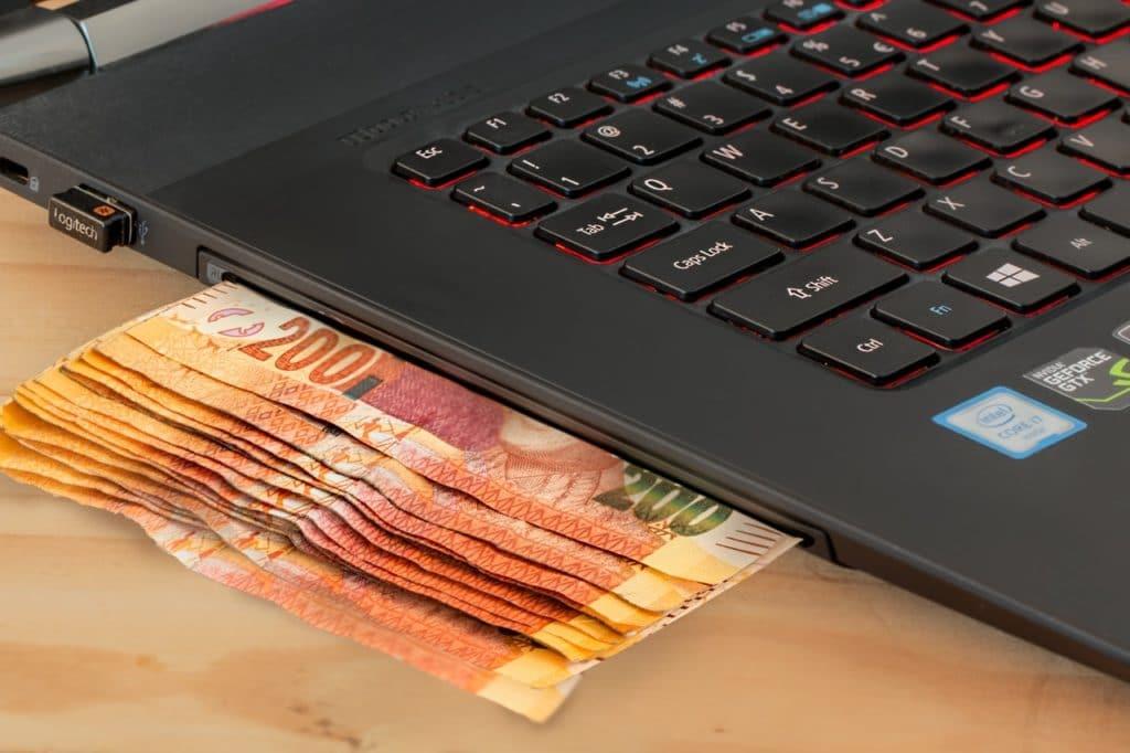 Glücksspiel on- und offline