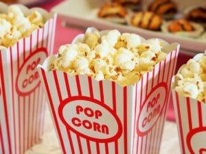 Popcorn Movies