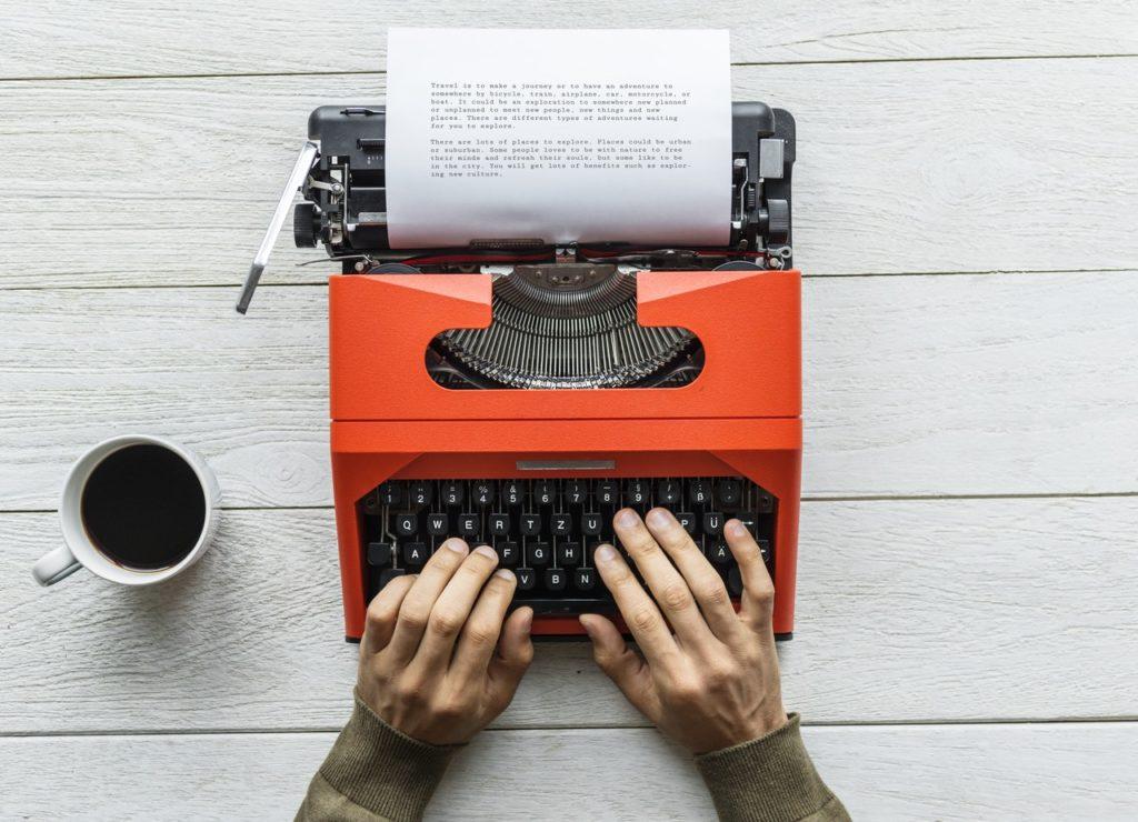 5 Schritte um den eigenen Blog zu starten