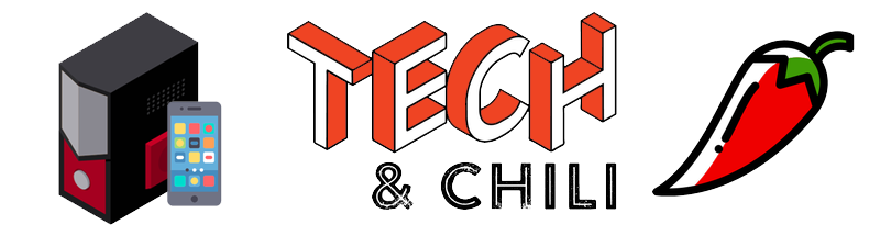 TechNChili Blog