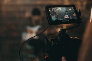 5 Arten von Filmen, die man für sein Unternehmen nutzen kann